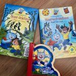 Remy leest: Boze drieling & Weerwolvenfeest (Dolfje Weerwolfje 5 & 6) - Paul van Loon