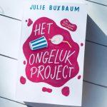 Het ongelukproject – Julie Buxbaum