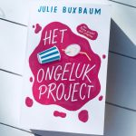 Het ongelukproject - Julie Buxbaum