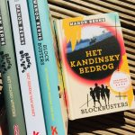 Blockbusters: Het Kandinsky bedrog - Manon Berns