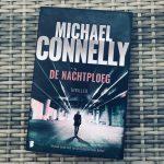 Remco leest: De Nachtploeg - Michael Connelly