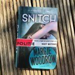 Snitch - Margje Woodrow