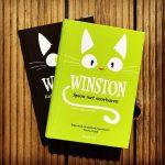 Winston: Spion met snorharen - Frauke Scheunemann