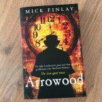 Arrowood - Mick Finlay