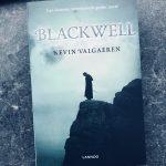 Blackwell - Kevin Valgaeren