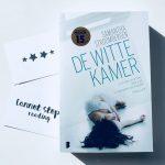 De witte kamer - Samantha Stroombergen