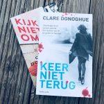 Keer niet terug - Clare Donoghue