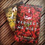Vergeet me niet - Julia Heaberlin