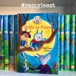 Remy leest: Dolfje en Noura (Dolfje Weerwolfje 19) - Paul van Loon (Kinderboekenweek)