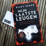 Mijn laatste leugen - Riley Sager