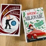 Opeens Geheim Agent & Opeens Miljonair – Tom McLaughlin