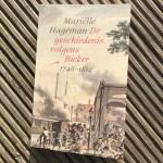De geschiedenis volgens Bicker - Mariëlle Hageman (+ winactie!)