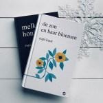 De zon en haar bloemen - Rupi Kaur