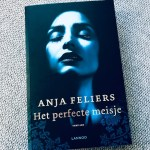 Het perfecte meisje - Anja Feliers