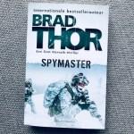 Remco leest: Spymaster – Brad Thor