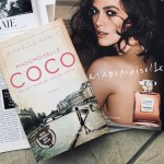 Blogtour: Mademoiselle Coco - Michelle Marly (+ winactie!)