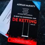 De Ketting - Adrian McKinty