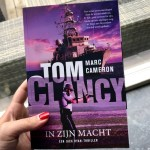 Remco leest: In zijn macht - Tom Clancy