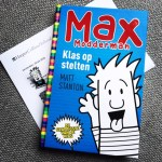 Remy leest: Max Modderman 1: Klas op stelten - Matt Stanton