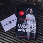 Vervloekt - Mel Wallis de Vries