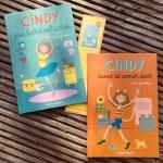 Jeugdsentiment in nieuw jasje: 2x Cindy - Erna Gianotten