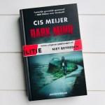 Dark mind - Cis Meijer