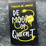 De moord op Queen_T - Tanja de Jonge