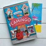 Remy leest: Hotel Flamingo - Alex Milway