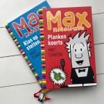Remy leest: Max Modderman 2: Plankenkoorts – Matt Stanton