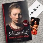 Schilderslief - Simone van der Vlugt