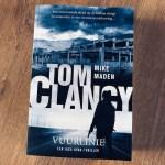 Remco leest: Vuurlinie - Tom Clancy