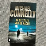 Remco leest: In de stilte van de nacht - Michael Connelly
