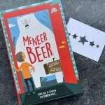 Remy leest: Meneer Beer - Maria Farrer & Daniel Rieley