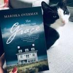 Blogtour: Het geheim van Grace - Mariska Overman