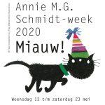Annie M.G. Schmidt-week: Miauw!