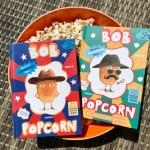 Remy leest: Bob Popcorn 1 & 2 - Maranke Rinck & Martijn van der Linden
