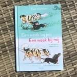 Remy leest: Een week bij jou, een week bij mij - Kaat Vrancken & Saskia Halfmouw