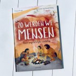 Zo werden we mensen - Michael Bright & Hannah Bailey