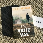 In vrije val - Corine Hartman
