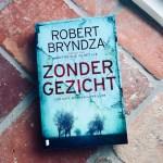 Zonder gezicht - Robert Bryndza