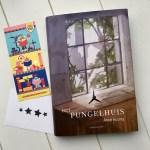 Het Pungelhuis - Annet Huizing #kinderboekenweek