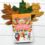 Remy leest: Hotel Flamingo: Carnaval! - Alex Milway