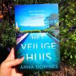 Het veilige huis - Anna Downes