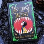 Bethany en het Beest - Jack Meggitt-Phillips & Isabelle Follath