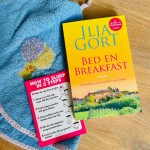 Bed en breakfast -  Ilja Gort