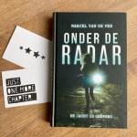 Onder de radar - Marcel van de Ven