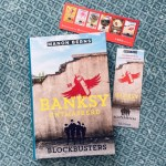 Blockbusters: Banksy ontmaskerd - Manon Berns