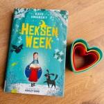 Heksenweek - Kaye Umansky & Ashley King