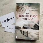 Het geheime kistje van Elle - Aline van Wijnen