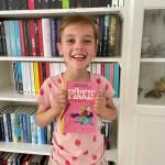 Levi leest: Pinkie (Stinkie) - Tjibbe Veldkamp & Emanuel Wiemans